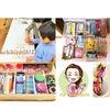 今日の正午まで受付します「ピカピカ小学生になる親子お片付け教室」の画像