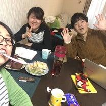 東住吉 JUNO MUSIC SCHOOL講師陣でミーティングしました♡の記事に添付されている画像