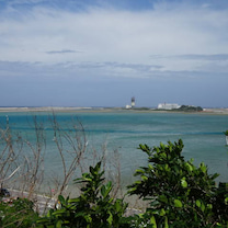 沖縄の記事に添付されている画像