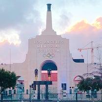 ロサンゼルス旅行 ; カッコイイを探せ!の記事に添付されている画像