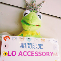 KIDS店★明日23日よりACCESSORY30%OFF♪♪の記事に添付されている画像