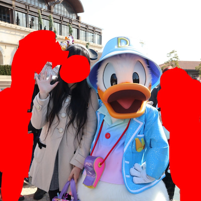 2019.2.21☆フリグリ充で家鴨さんを満喫!!の記事に添付されている画像