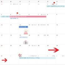 2019年洛東江30里桜祭りの日程の記事に添付されている画像