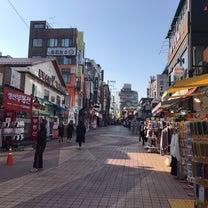 弘大のスマホケース、旅行中見つけた中で1番安くて可愛かった!の記事に添付されている画像