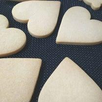 アイシングクッキー出張レッスン~ママのバ~の記事に添付されている画像