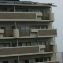 まだまだ続く台風被害の記事に添付されている画像