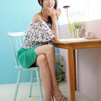 パレット撮影会 山下莉果ちゃん ~スタジオ天神橋キャンパス・パート7~の記事に添付されている画像