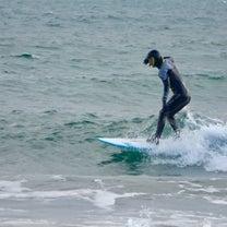 約5ヶ月ぶりのサーフィンなのに乗りまくる〜波情報の裏側を考えてポイント選び大満足の記事に添付されている画像