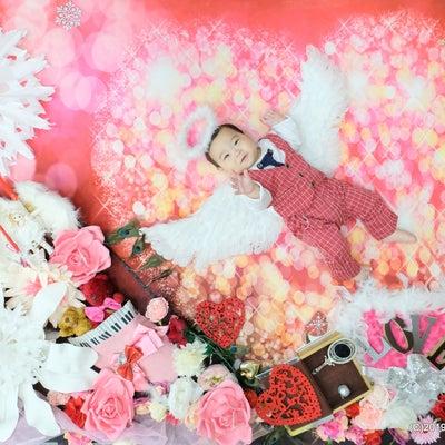 [開催報告]東京都千代田区 パレットプラザ丸ビル店 バレンタイン天使おひるねアーの記事に添付されている画像