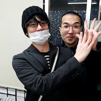 「夜のヨンマ部」敏行さんが首位浮上!の記事に添付されている画像