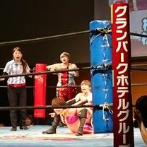 躍動感がありまくりな桃野美桜選手とテキーラ沙弥選手だぁの記事に添付されている画像