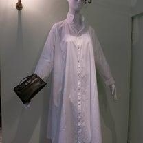 plastique MINAMI  スーパーロング シャツドレスの記事に添付されている画像