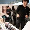 高橋成美選手(木下クラブ所属)へのインタビューの画像