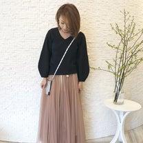 注目のチュールスカート、人気です♪の記事に添付されている画像