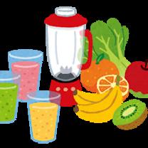 食事療法どれがいいの?(2)〜ゲルソン療法〜の記事に添付されている画像