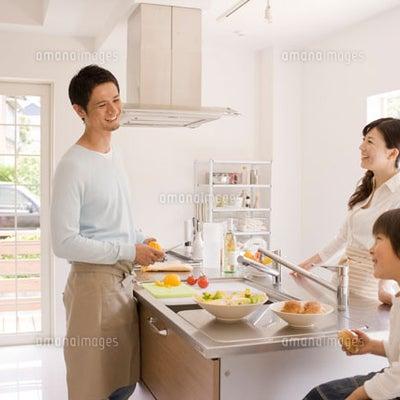 【もっと料理上手になりたいあなたへ】First Kitchenは生徒さんとの距離の記事に添付されている画像