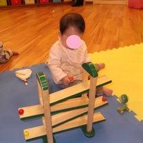 玩具で遊んでいますの記事に添付されている画像