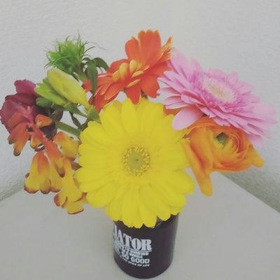 2月22日~今週のお花の記事に添付されている画像