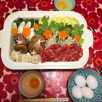 sukiyaki ♥︎⌇⌇の記事に添付されている画像