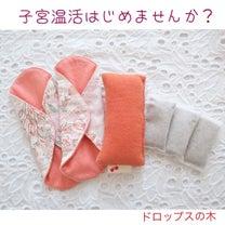 更年期は怖くない!今からできる子宮温活の記事に添付されている画像