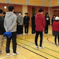 2月22日 小学校との交流の記事に添付されている画像