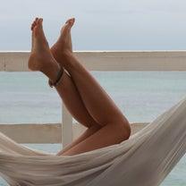 【下半身痩せ】脚のむくみを◯◯で解消しようの記事に添付されている画像