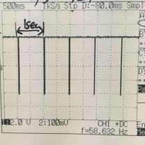 ヘディングセンサー 更新速度の記事に添付されている画像