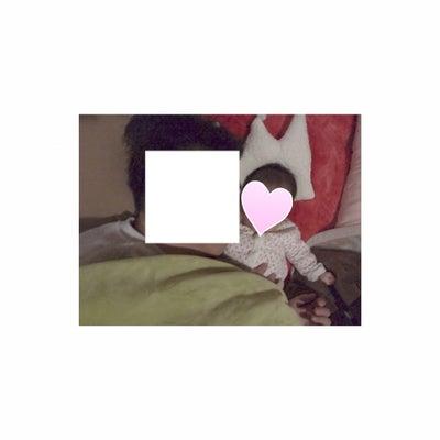 夜の授乳を暗い部屋で✩の記事に添付されている画像