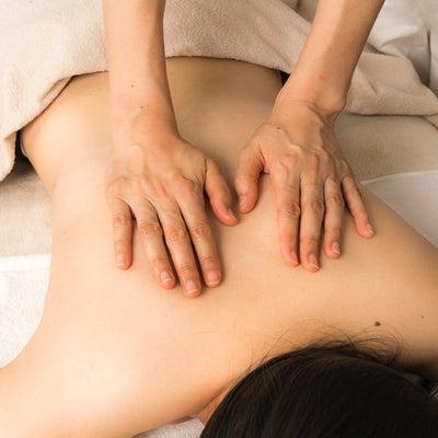 質の良い筋肉をつくる筋膜リリースの記事に添付されている画像