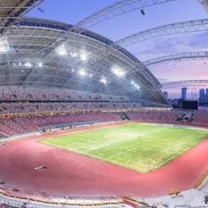 シンガポールサッカー ②の記事に添付されている画像