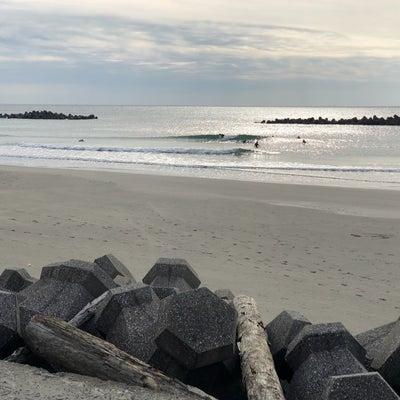 SURF DAY!の記事に添付されている画像