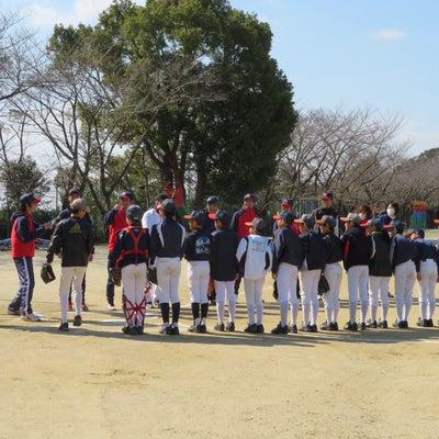総会・卒団式 親子試合編 0217の記事に添付されている画像