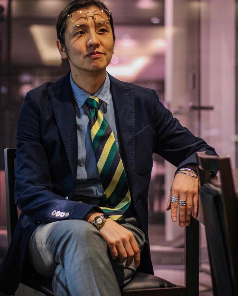坪川さん帰阪セール | Centotrenta 小笠原コウヘイのブログ