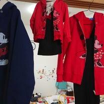 ディズニー旅行計画②★衣類編の記事に添付されている画像