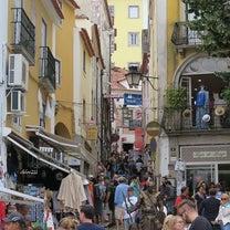 ポルトガル旅行記⑳ 日帰りシントラ レガレイラ宮殿♡の記事に添付されている画像