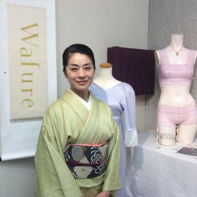 乳がん手術後にお勧めのブラ(Wafureのカメリアブラ)の記事に添付されている画像