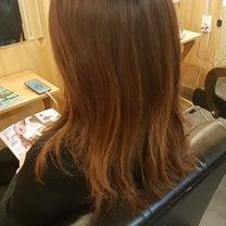 【韓国ヘアサロン】フルメニューで イメチェン♡の記事に添付されている画像