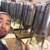 2月23日 MacKenDy 『醸造機材チェックしてきた〜』の記事に添付されている画像