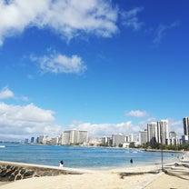 ハワイに行ってきました♪の記事に添付されている画像
