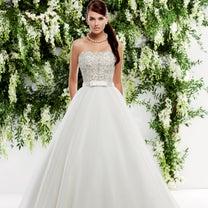花嫁ドレス、第一印象をよくするドレス選び★ドレス試着の記事に添付されている画像