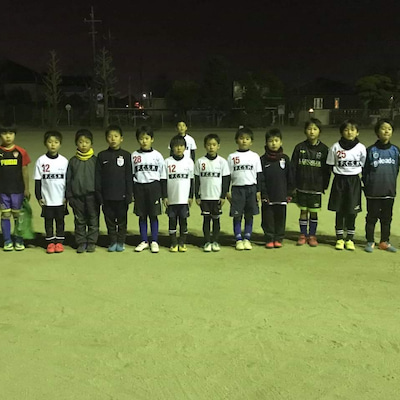 FC下川前橋 2月22日(金)低学年練習の記事に添付されている画像