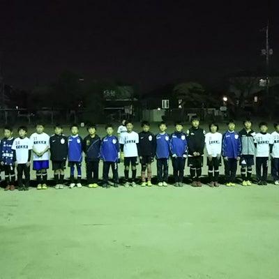 FC下川前橋 2月22日(金)練習の記事に添付されている画像
