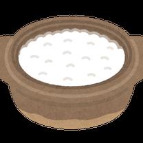 『直火炊飯専用土鍋』で作るごはんのおこげは至福なり!の記事に添付されている画像