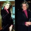 【英国王室】ダイアナ妃 1988年2月17日オスマン帝国スレイマン1世の展示の画像