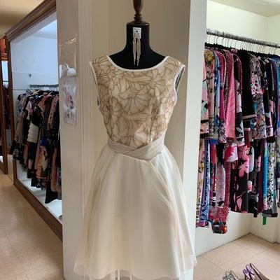 イタリア リナシメントのワンピースドレスの記事に添付されている画像