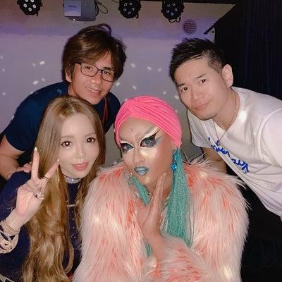 新宿2丁目♡の記事に添付されている画像