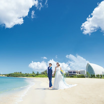 沖縄♡結婚式前撮り旅行が楽しみすぎて。。の記事に添付されている画像