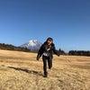 富士山の日の画像