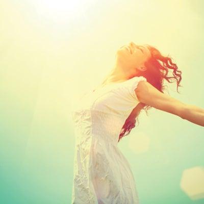 「脳内カレシ」「魂の片方くん」で女性性アップしてた♪の記事に添付されている画像