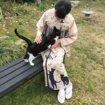 ★2019・2.22猫の日コーデ★の記事に添付されている画像